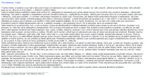 Originál (http   www.psiskolafalco.cz versus.htm  psirasismus1) 49585000f7